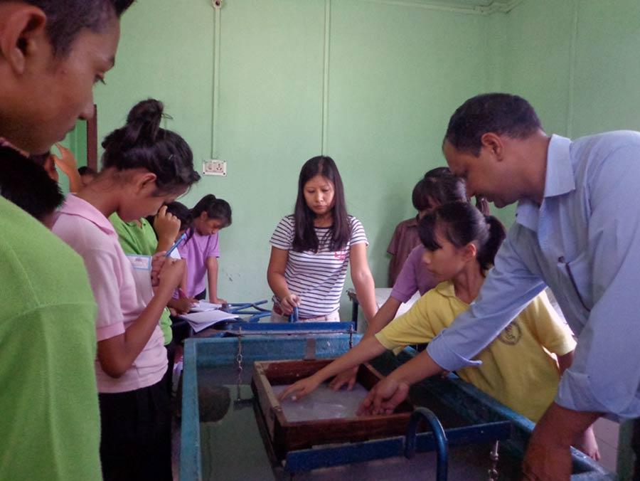 Learning-Paper-Recycling---Eco-Club,-Pilgrim-School
