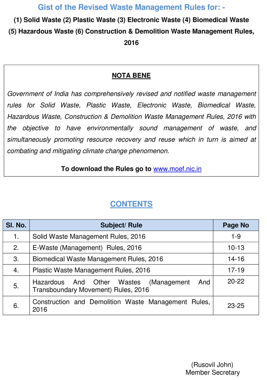 Gist-of-the-revised-waste-management-rules,-2016