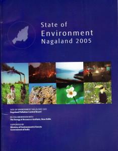 State of Environment Nagaland 2005